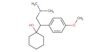 ВЕНЛАФАКСИН (venlafaxine) действующее вещество