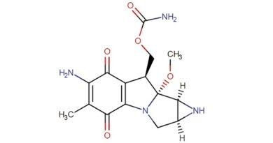 МИТОМИЦИН (mitomycin) действующее вещество