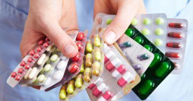 Антибиотики: правила применения 1