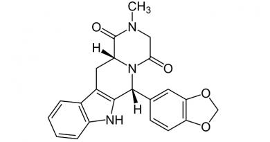 тадалафил химическая формула