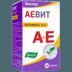Аевит Эвалар
