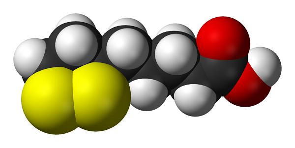 тиоктовая кислота