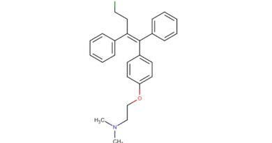 ТОРЕМИФЕН (toremifene) действующее вещество