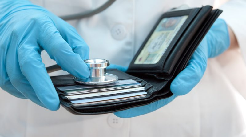 Медицинское страхование в казахстане 2017 год