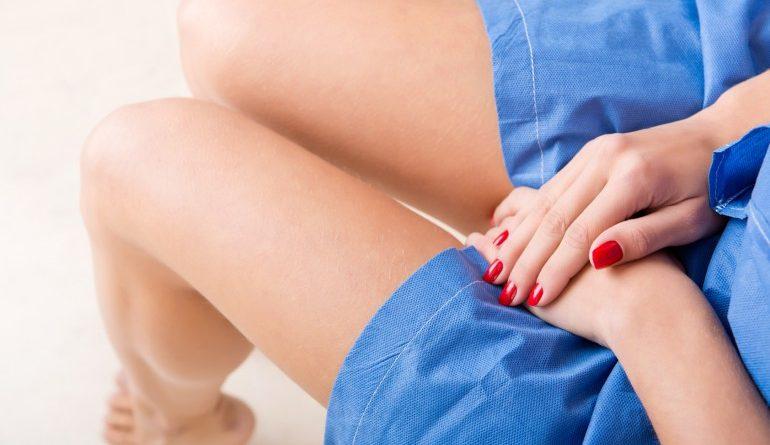 Эрозия шейки матки : симптомы и лечение