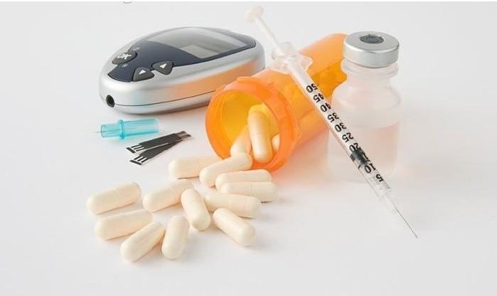 Единый дистрибьютор возобновит поставки лекарств для лечения сахарного диабета и рассеянного склероза 1
