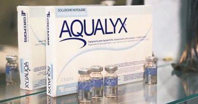 Акваликс (Aqualyx) 3