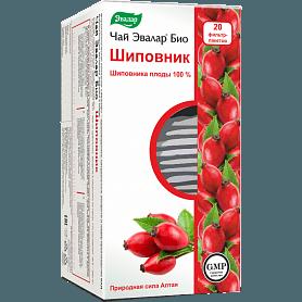 Эвалар БИО чай Шиповник
