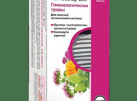 Эвалар БИО чай гинекологические травы