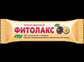Фитолакс фруктовый батончик