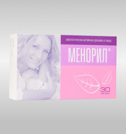 Менорил 1