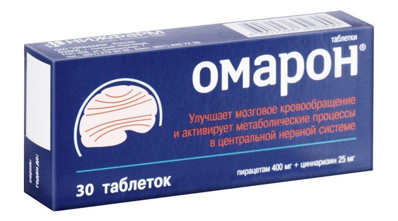 Омарон® STADA CIS