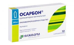 Осарбон® STADA CIS