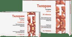 ТИЛОРАМ 1