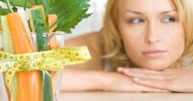 расстройство пищевого поведения