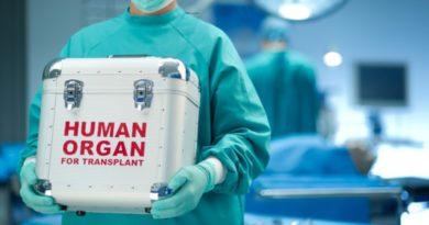 Минздрав разработал законопроект о создании регистра доноров