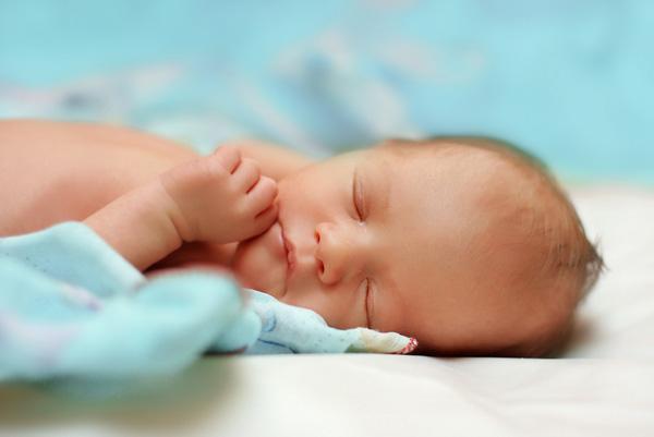 Синдром новорожденного от матери, страдающей диабетом