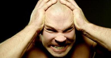 Абстинентный синдром (синдром отмены)