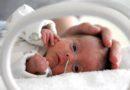 Синдром отмены у новорождённых