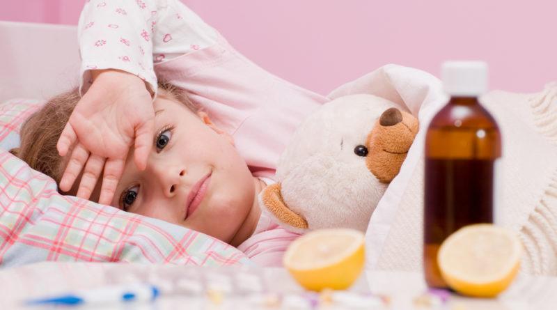 не мешайте детям болеть
