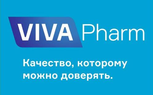 VIVA Pharm (Казахстан)