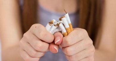 Минздрав опубликовал рекомендации по лечению никотиновой зависимости