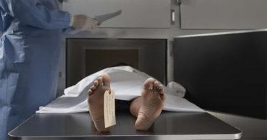 Лечебные учреждения больше не смогут оказывать ритуальные услуги