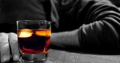 Минздрав: более 15% соматических заболеваний у россиян вызвано алкоголизмом