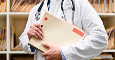 Минздрав повысит прозрачность проверок медицинских учреждений