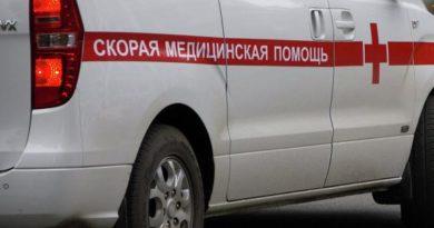 Новые правила работы «скорой» вступили в силу с 1 октября