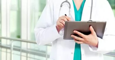 Искусственный интеллект поможет российским врачам контролировать состояние пациентов