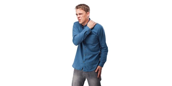 Синдром ригидного человека