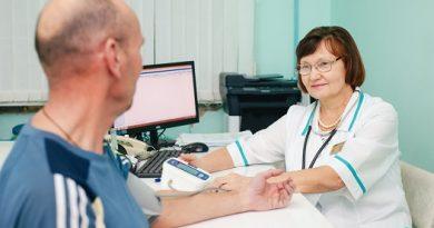 В диспансеризацию введут дополнительные скрининги для пожилых людей