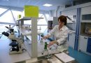 На территории биотехнопарка будет своя лаборатория