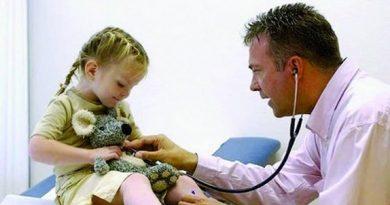 Российские врачи учатся диагностировать редкое заболевание у детей