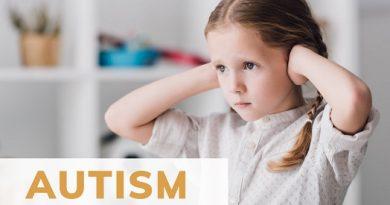 Аутистическое расстройство