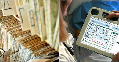 В Самарской области создают проект по созданию цифровых медицинских карт