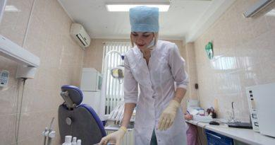 На обновление и усовершенствование медицинских организаций в Оренбуржье выделили 200 миллионов рублей