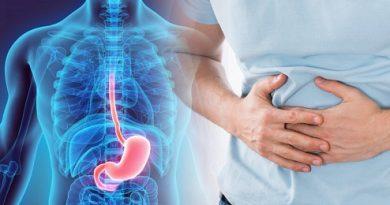 Желудочно-кишечные проявления ревматоидного артрита 1