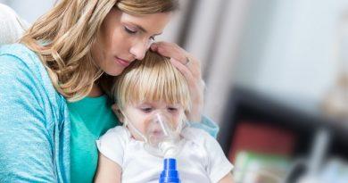 Противовоспалительная терапия при муковисцидозе