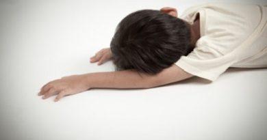 Обморок у детей с кардиологией
