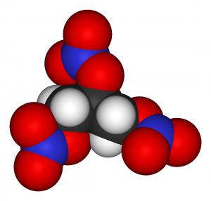 Как это работает: нитроглицерин
