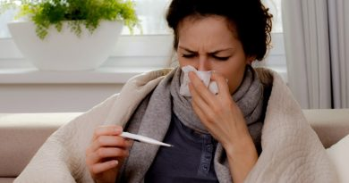 лечение простуды народными средствами