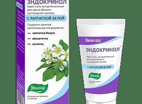 Эндокринол крем-гель