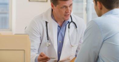 Фразы, которые не стоит говорить в присутствии врача