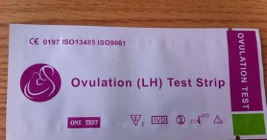 Тест на лютеинизирующий гормон
