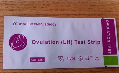 тест lh
