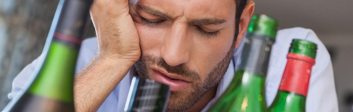 головная боль и выпивка