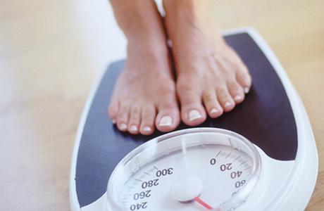 Недостаточное увеличение массы тела во время беременности