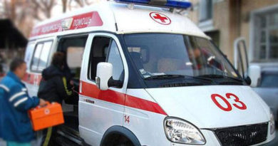 Изменился профессиональный стандарт врача скорой помощи